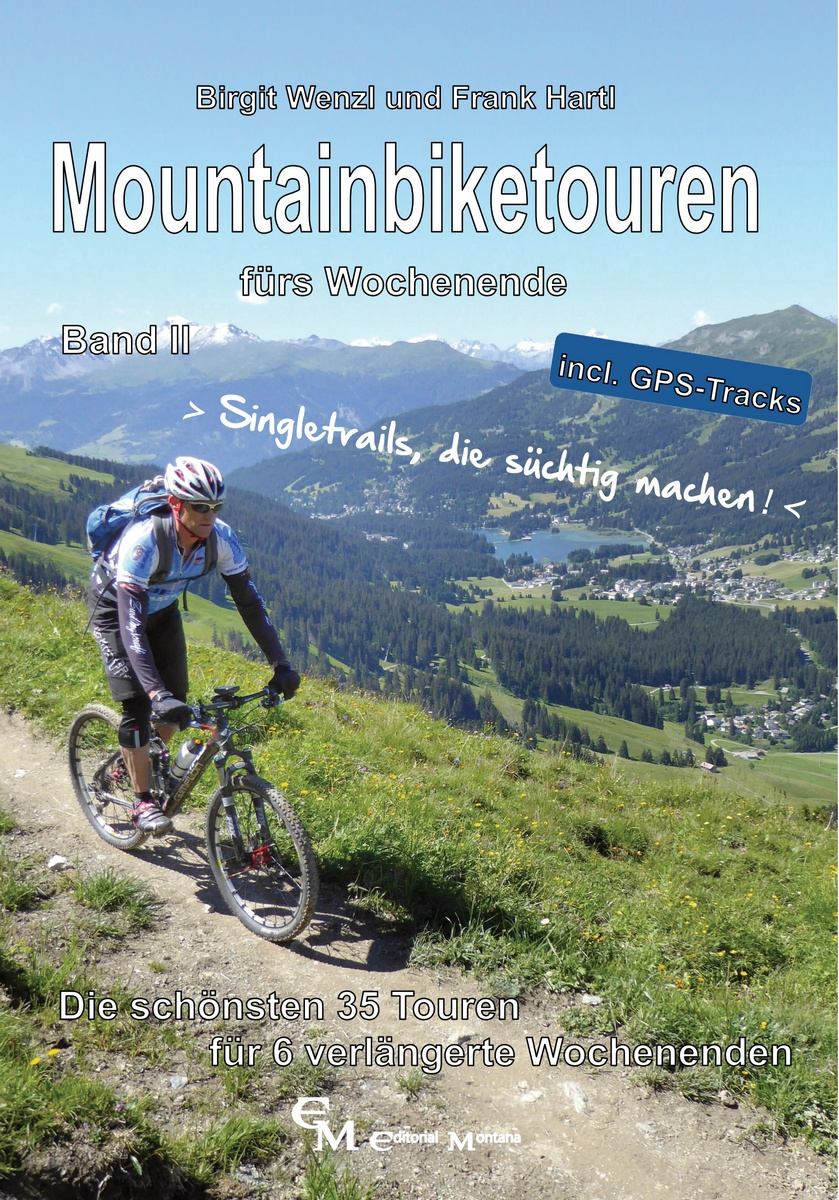 mtb singletrails deutschland E-mountainbike is the leading e-mtb magazine: e-mountainbike reviews, current news, exciting travel stories and practical tips - digital & free.